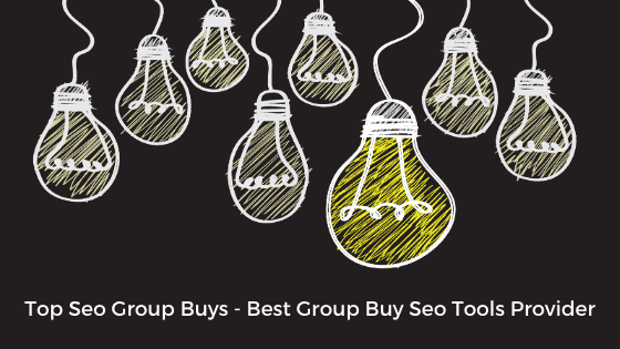 Top Seo Group Buys – Best Group Buy Seo Tools Provider