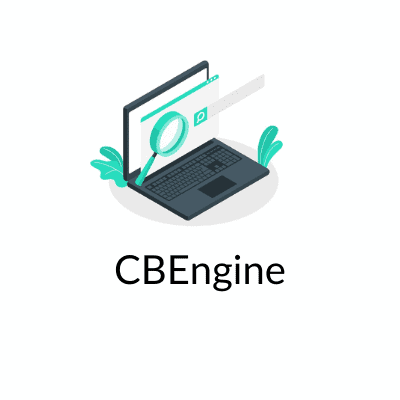 CBengine group buy starting just $3 per month