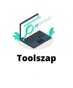 toolszap Starting just $9 per month
